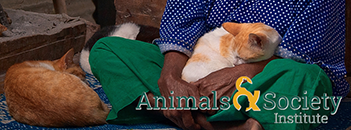 Animals & Society Institute's photo.