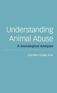 Understanding Animal Abuse Cover