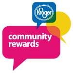 Kroger Community Rewards for web