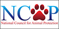 National Council for Animal Protection logo
