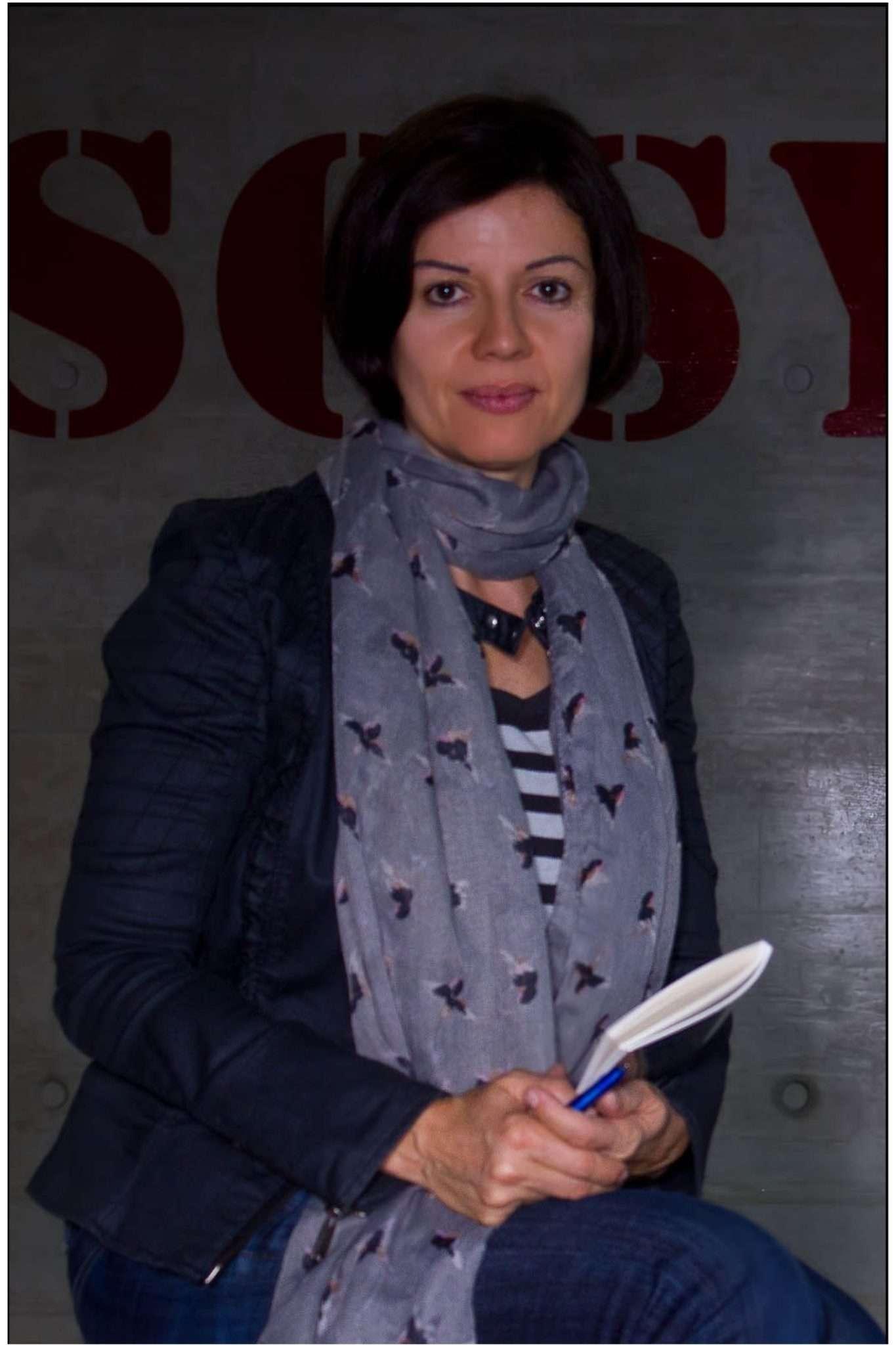 Gabriela Kompatscher Gufler