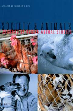 Call for Submissions: ASI-WAS Undergraduate Paper Prize in Human-Animal Studies: Deadline November 1, 2018