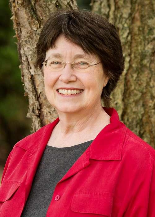 Jane Desmond - Director, International Forum for US Studies; Professor of Anthropology and Gender/Women's Studies