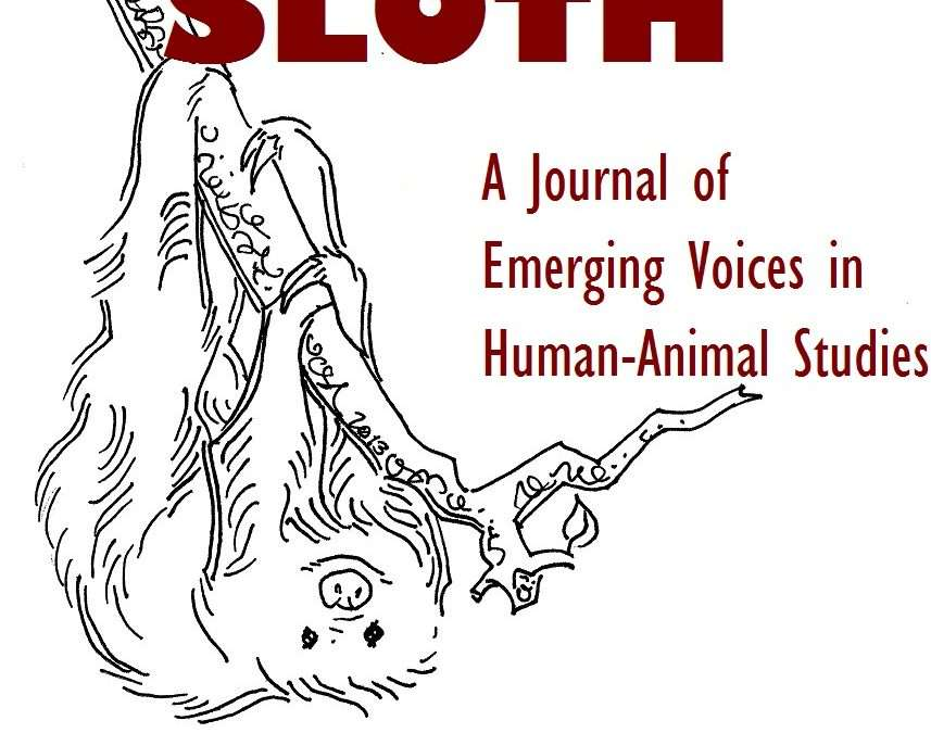 Sloth Volume 3 is Now Out