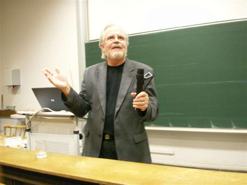 Animal Rights and HAS Pioneered Tom Regan Has Died