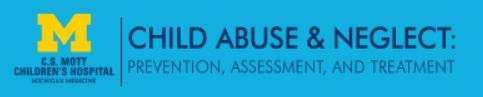 Lisa Lunghofer to present at the Michigan Statewide Conference on Child Abuse and Neglect