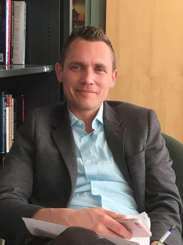 Elan Abrell, J.D., Ph.D.