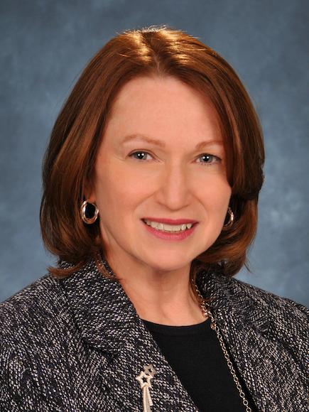 Gail Luciani