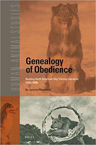 New Book from HAS Book Series: Geneology of Obedience