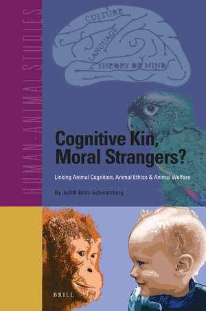 New Human-Animal Studies Book!