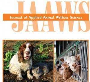 JAAWS journal cover